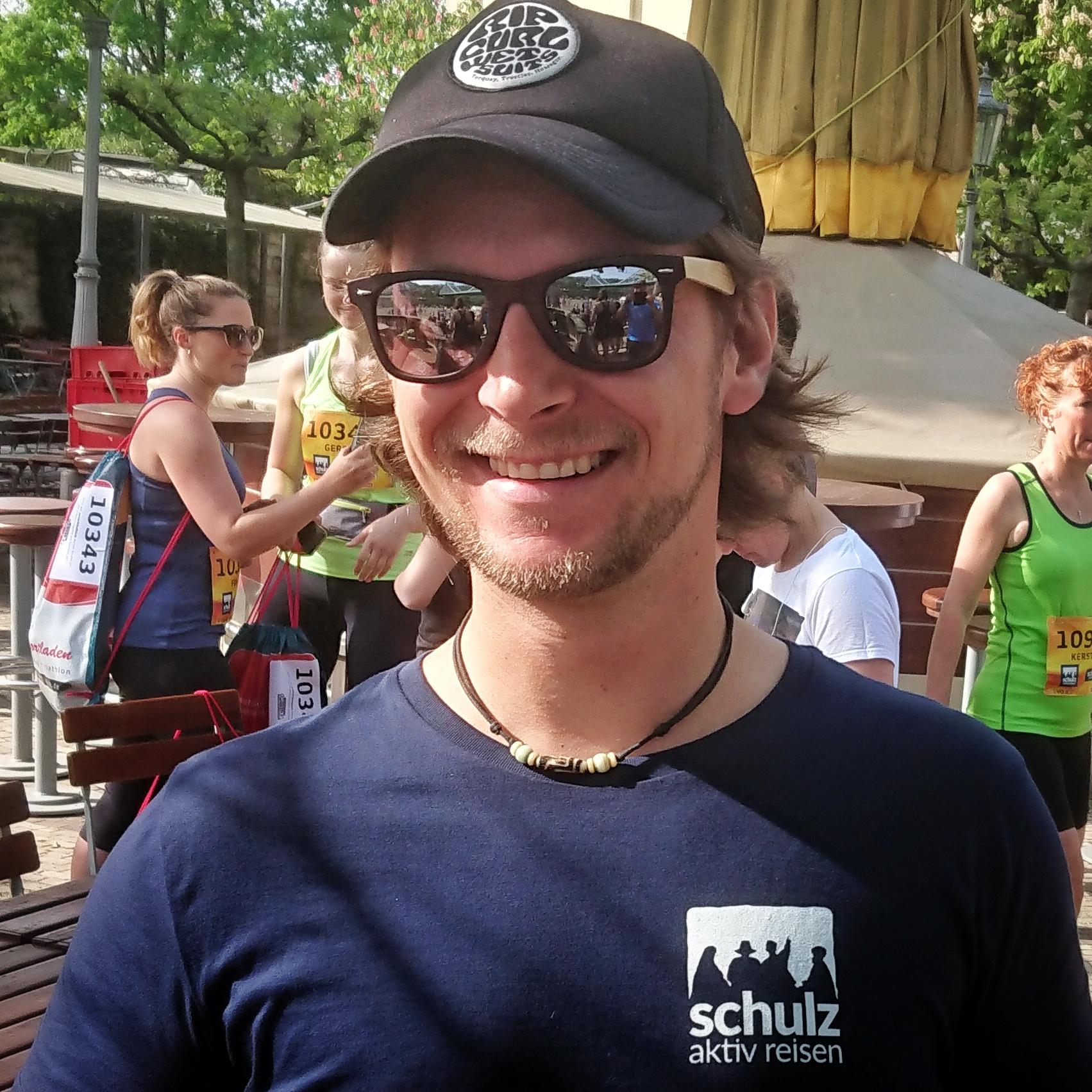 Stefan Utke, Team schulz sportreisen