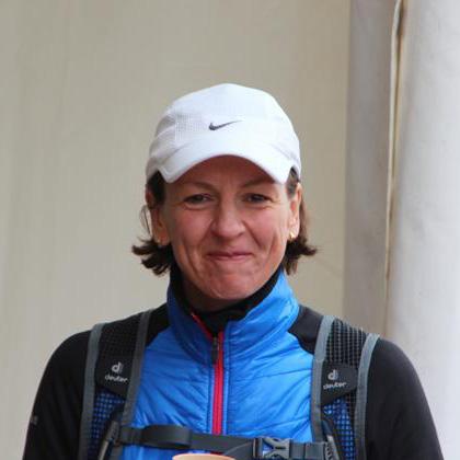 Ines Schmitt, Team schulz sportreisen