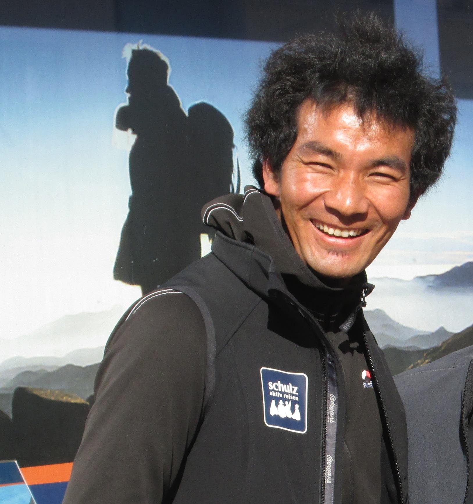 Pasang Gelu Sherpa