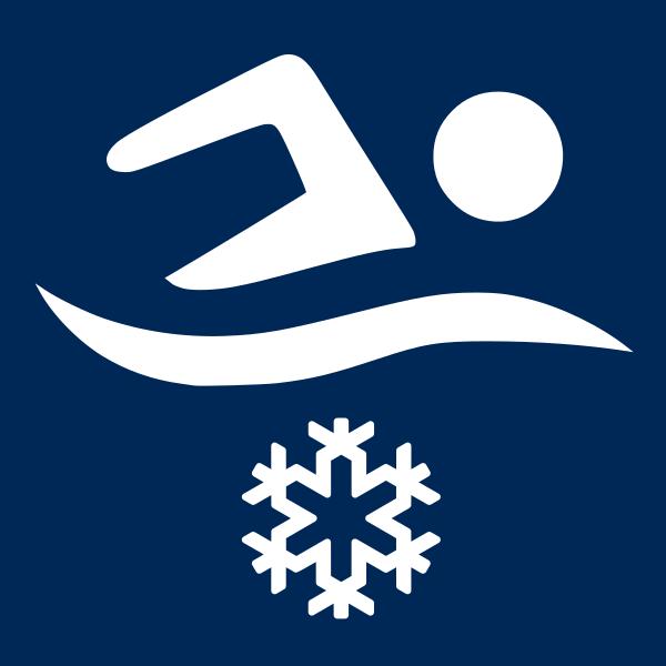 Aktivität: Ice-Swimming